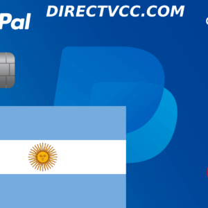 VCC PAYPAL Argentina