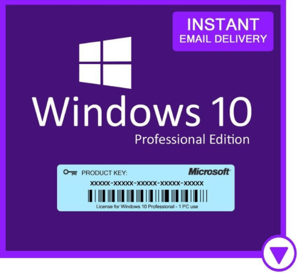Windows 10 Pro Key Buy Cheap